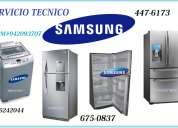 servicio tecnico samsung lavadoras