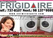 Frigidaire technical home reparacion de secadoras comas