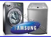 Soluciones técnicas a1 de lavadoras samsung (miraflores) - 2761763