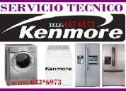 Servicio tecnico kenmore lavadoras 986242044