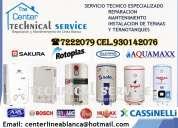 930142076 servicio tecnico de termas junkers lima