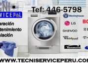 Www.tecniserviceperu.com //servicio tecnico de lavadoras samsung bosch