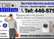Www.tecniserviceperu.com //servicio tecnico de lavadoras westinghouse lg