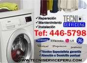 Urgent(446-5798) servicio tecnico de lavadoras lg kenmore
