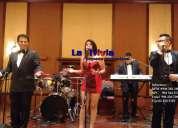 #orquesta #grupomusical #grupo orquesta la trivia #matrimonios #bodas fiestas orquesta en lima perú