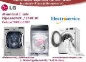 ♫♫servicio técnico de lavadoras /*lg=/*6687691-lima