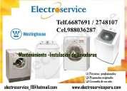 // 6687691= reparacion !!servicio tecnico de secadoras !!white westinghouse