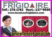 « autorizados«frigidaire»reparacion de centro de lavado frigidaire√ la molina