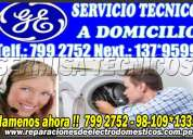 Surco y aledaños ↔ servicio de calidad general electric 7992752 ↔ especialistas