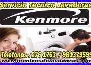 ReparaciÓn y mantenimiento ▬ kenmore ▬ 7992752 ↔ especializados