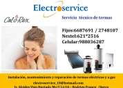 Servicio tecnico  reparacion de termas calorex 2748107 en lima