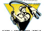 Asistencia electrica_ cel. 99670-7161 / cel. 9907-2469 - averias electricas