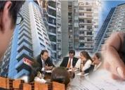 Oportunidad! administración de edificios y condominios, lima