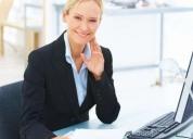 Alquiler de oficina administrativa virtual en miraflores, contactarse.