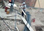 construcciones edificaciones, remodelaciones