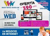 Diseño de paginas web responsive