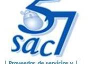 Proveedor de servicios y soluciones informaticas, lima