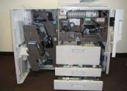 Mantenimiento reparacion tecnico de copiadoras