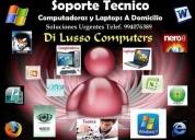 Hoy tecnico computadoras y laptops