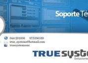 servicio de soporte técnico para empresas