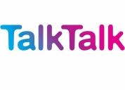 Talktalk servicio tÈcnico pc, contactarse.