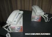 Soporte tÉcnico de intercomunicadores