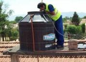 Oporutnidad! mantenimiento de tanques y cisternas, la victoria