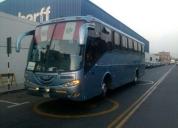 Alquiler de buses, coaster sprinter van,contactarse.callao