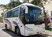 Excursiones, paseos transporte personal tours