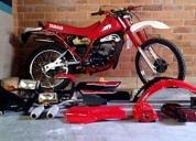 Venta de motos pintura general y accesorios, lima