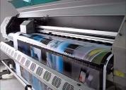buena oportunidad! impresión de gigantografías en jaén cajamarca