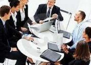 Oportunidad! consultores contables online, arequipa