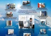 Protocolos y certificaciÓn en defensa civil,contactarse. lima