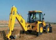 Excavaciones demoliciones obras civiles