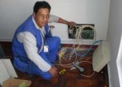 Centrales telefonicas intelbras