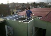 Excelente drywall baldosas construcción civil