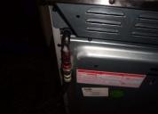 Tecnico instalador de gas natural