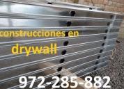 Drywall 972-285-882 en san juan de miraflores