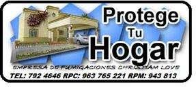 PROTEJA SU HOGAR DE INSECTOS TELF 792-4646, LIMA