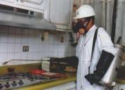 Fumigacion imprentas almacenes en lima y conos 7968942, lima