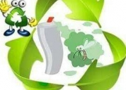 Saneamiento ambiental! eko planeet!,contactarse