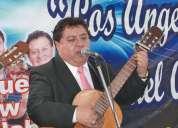 Boleros inolvidable musica criolla y variada
