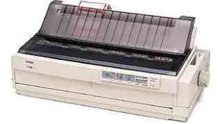 Alquiler de Impresoras Matriciales