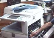 Servitec hnos servicio de fotocopiadoras