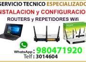 Servicio tecnico a domicilio para laptops/pcs/tablets