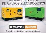Grupos electrogenos.