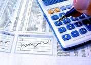 AsesorÍa contable tributaria y laboral,contactarse.
