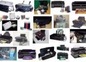 Servicio tÉcnico para impresoras multifuncionales