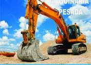 alquiler de excavadoras 322 cl, 330 cl, 336 dl caterpillar