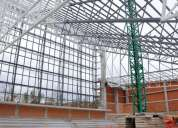 Oportunidad!. techos de acero y naves industriales, lima